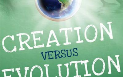 Creation vs Evolution: Evolution vs Creation 01
